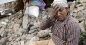 terremoto nepal vittime