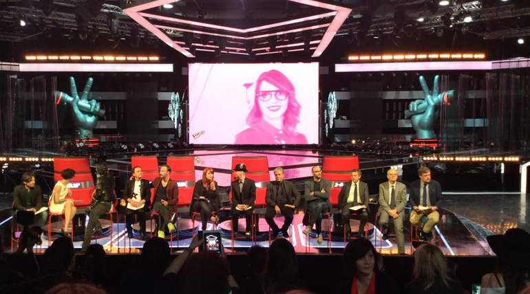 the voice of italy 2015 live