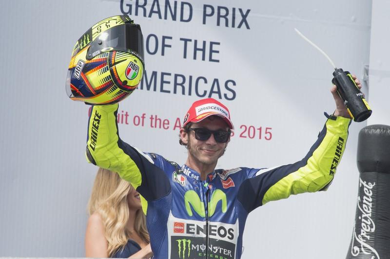 Valentino Rossi, i 10 sorpassi migliori della sua carriera