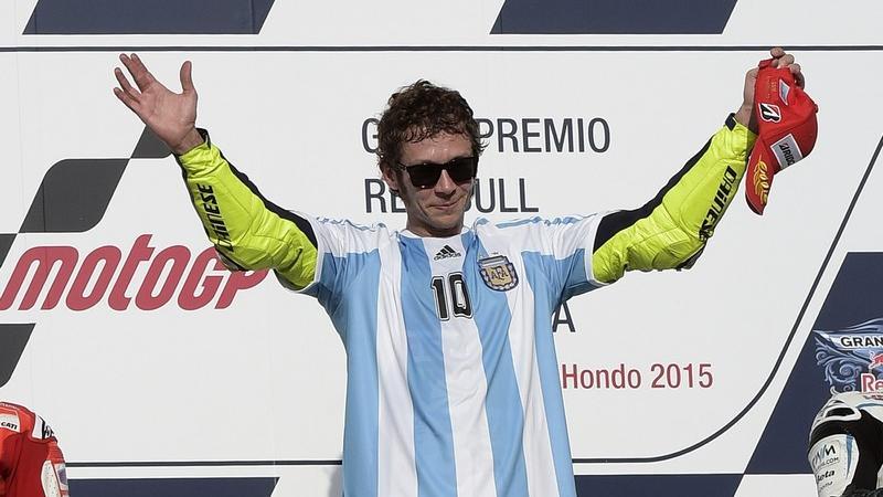 Valentino Rossi ha ragione