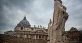 Nessun ambasciatore gay in Vaticano