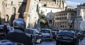 ztl roma aumenti tariffe