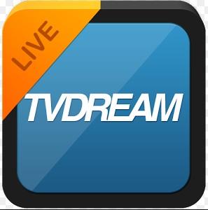 App per vedere la tv TV DREAM