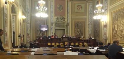 Ars Sicilia Dina Clemente arresti