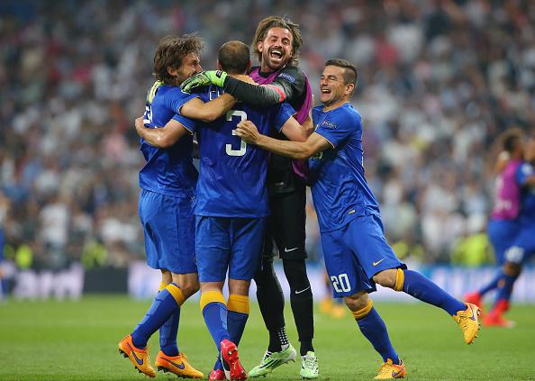 Ascolti tv di mercoledì 13 maggio 2015 Real Madrid-Juventus