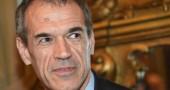 Carlo Cottarelli spesa pubblica spending review
