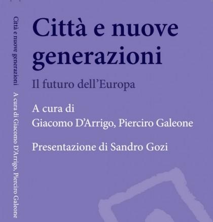 Europa Città e nuove generazioni