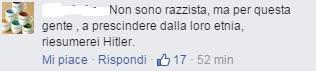 ENPA commenti facebook nove