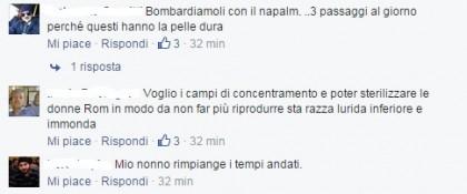 ENPA commenti facebook sei