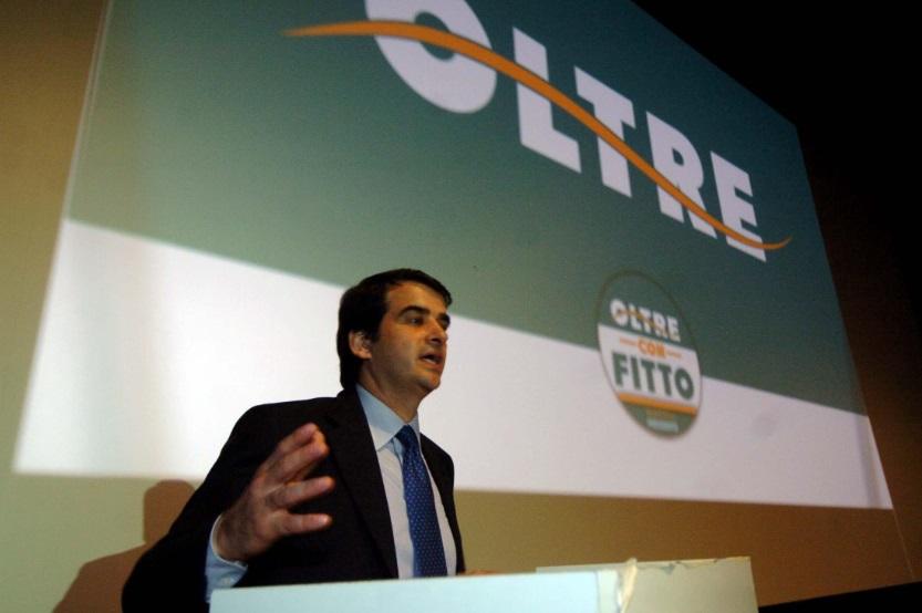 Conservatori e riformisti nasce il gruppo di fitto al for Forza italia deputati