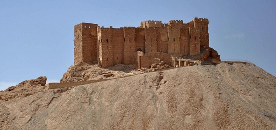 ISIS-Palmira