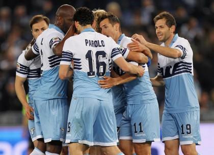 Lazio-Inter diretta
