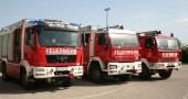 austria pompieri