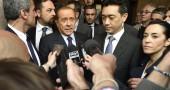 Berlusconi cessione Milan