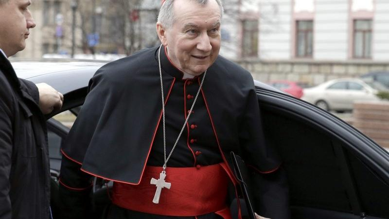 Card. Parolin matrimoni gay irlanda