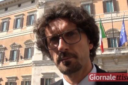 danilo toninelli Italicum