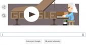 doodle google 4 maggio