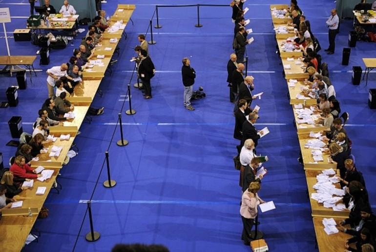 elezioni regno unito 2015 risultati spoglio glasgow