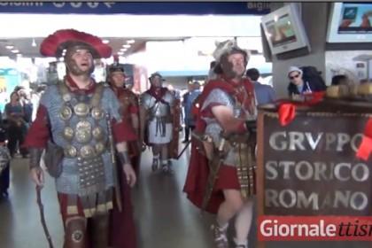 expo centurioni