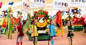 Expo padiglione turchia