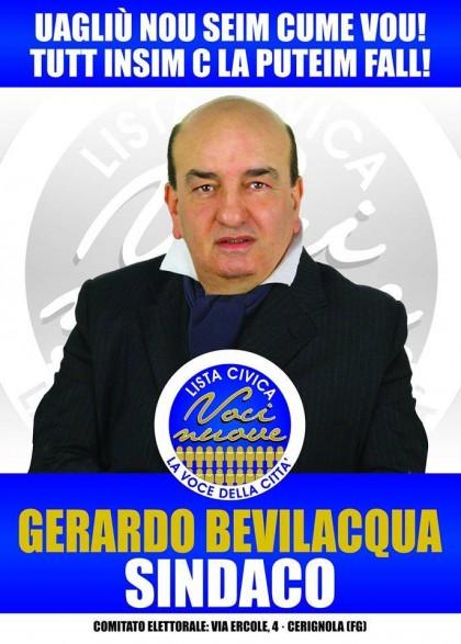 Gerardo Bevilacqua