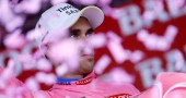 Giro d'Italia diretta sedicesima tappa
