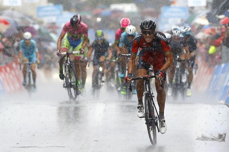 Giro d'Italia 2015 diretta quinta tappa