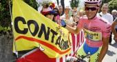 Giro d'Italia diretta diciottesima tappa