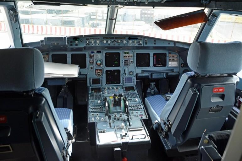 Cos ho hackerato un aereo in volo giornalettismo for Costruttori di cabina del minnesota
