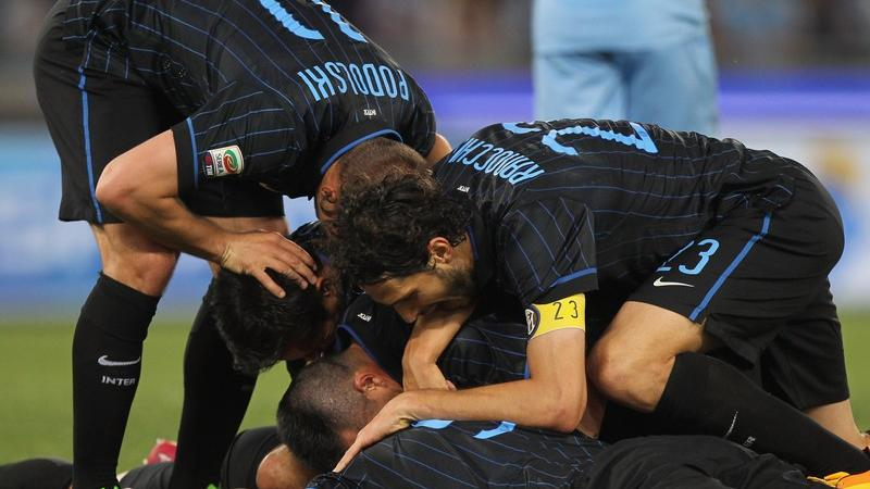 Inter Juventus diretta streaming