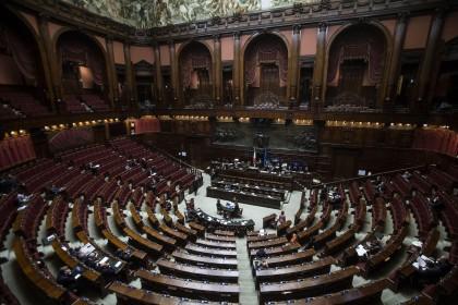 Italicum, la diretta streaming del dibattito alla Camera