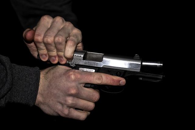 marco vannini ucciso pistola