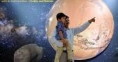 Marte, si allontana il viaggio: le radiazioni danneggiano il cervello degli astronauti