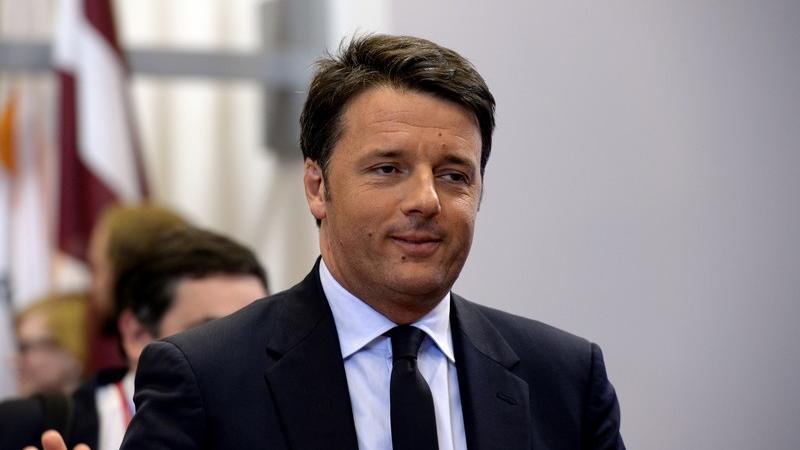 Matteo Renzi: «dal primo giugno pagheremo le pensioni al primo di ogni mese»