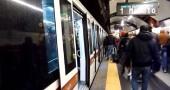 """""""In Metro a Roma gli scippatori rom mi hanno picchiato"""""""