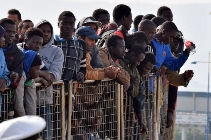 Migranti Ue Wikileaks