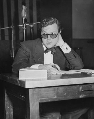 Orson Welles quarto potere