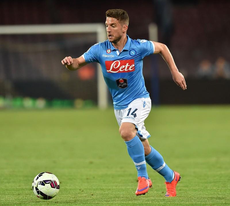 Parma-Napoli diretta streaming