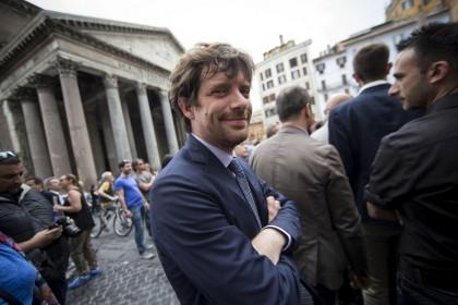 Twitter contro Pippo Civati?: «Possibile ma non probabile»