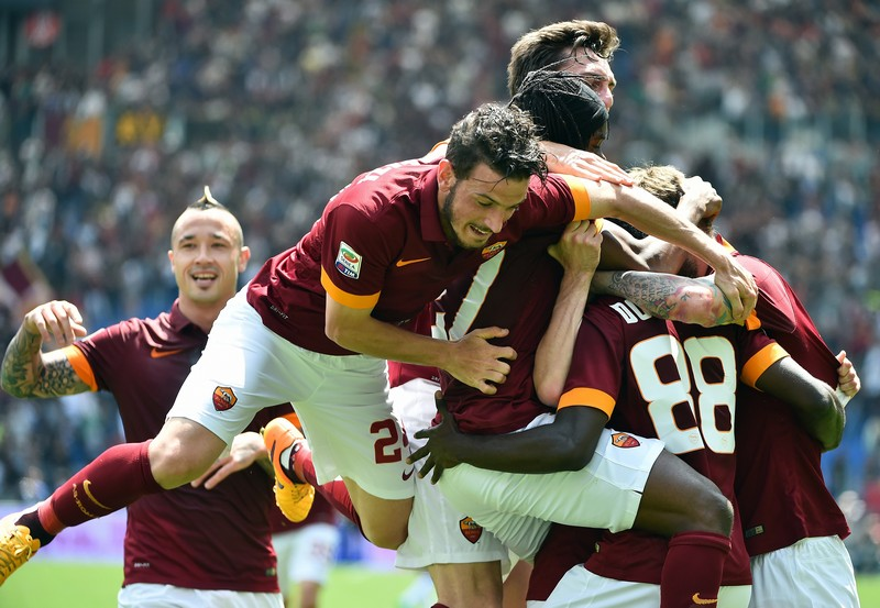 Roma-Genoa diretta live