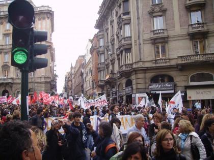 sciopero scuola 5 maggio 2015