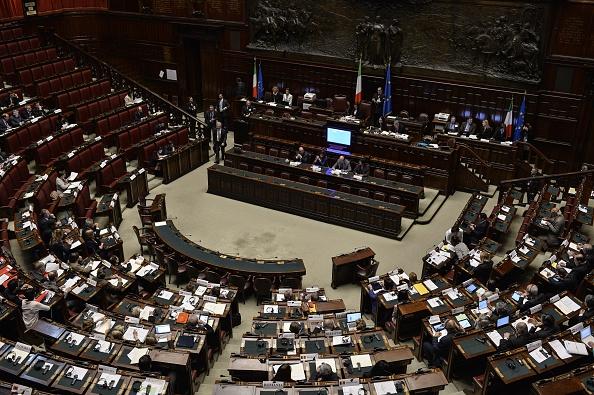 Stop ai vitalizi dei parlamentari condannati ok a for Vitalizi dei parlamentari