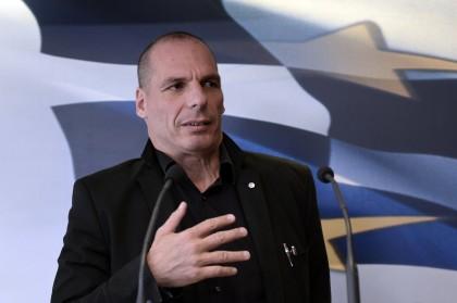 Yanis Varoufakis accusato di mandare in rovina la Grecia