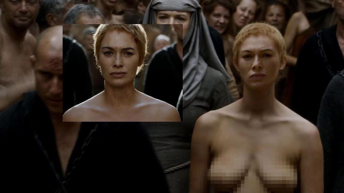 nude lesbiche aletta oceane
