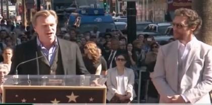 Christopher Nolan inception Princeton