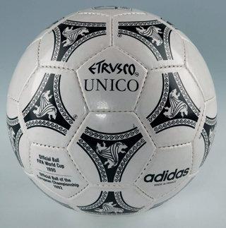 Facebook/ETRUSCO UNICO: BEST BALL EVER
