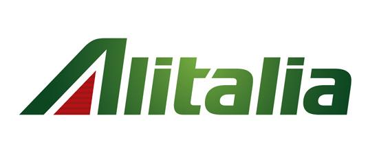L'ultimo rendering di Alitalia, anno 2015