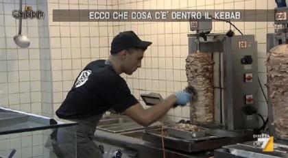 kebab come è fatto
