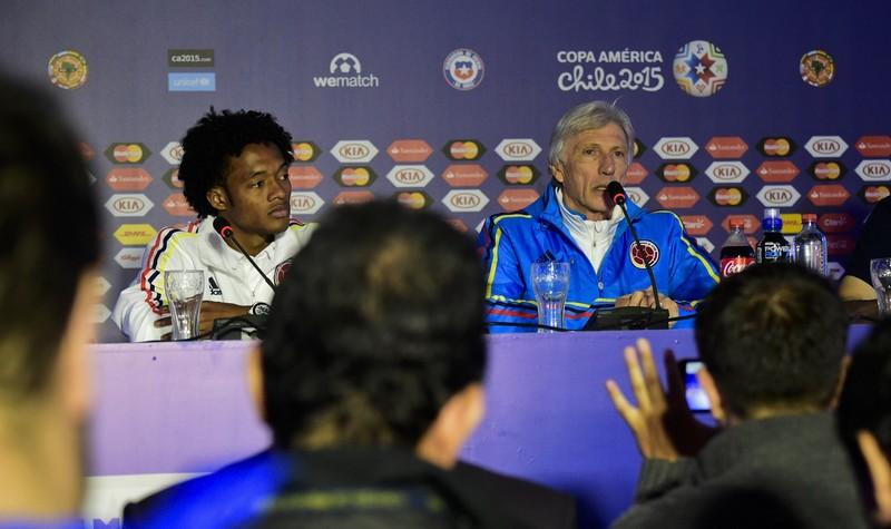 Coppa America 2015 in tv