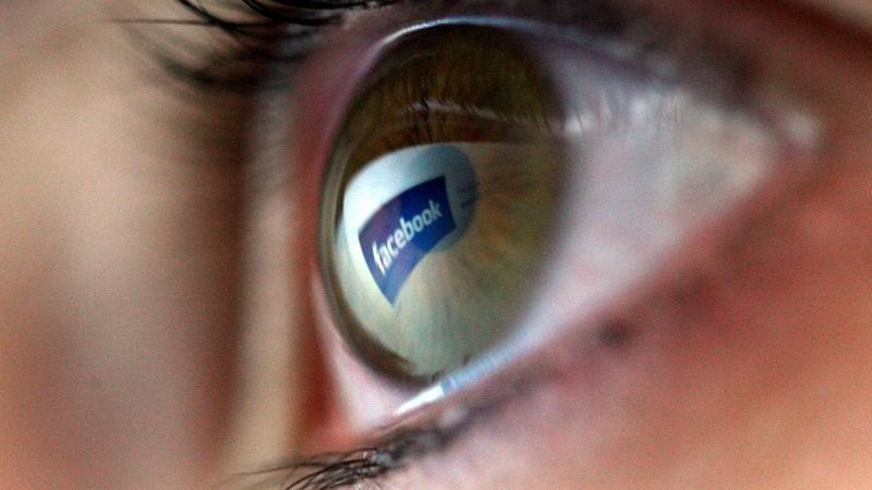 Facebook diritto d'autore foto